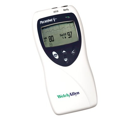 美国Welch Allyn患者监护仪 Micropaq