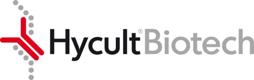 hycultbiotech/Hycult Bio特约代理