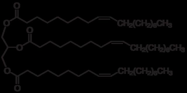 甘油三油酸酯 TRIOLEIN 纯度≥95%