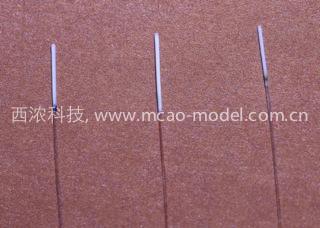 大鼠/小鼠脑缺血MCAO模型/MCAO栓线/硅胶栓线/尼龙栓线/赖氨酸栓线/双球栓线
