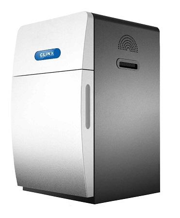 荧光及化学发光成像系统 ChemiScope 6000 Exp