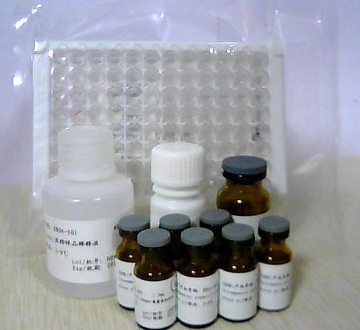 鸡JE IgG检测试剂盒