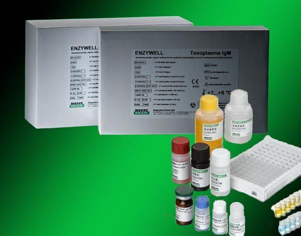 马白细胞介素4(IL-4)ELISA试剂盒