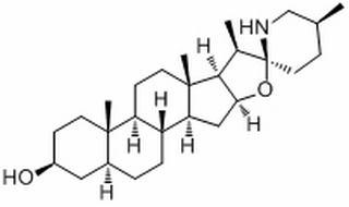 番茄碱 CAS:77-59-8