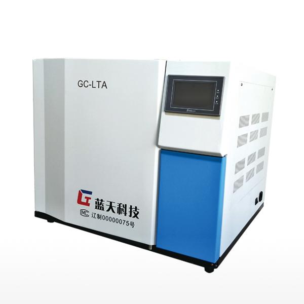 在线自动取样痕量烃色谱分析仪