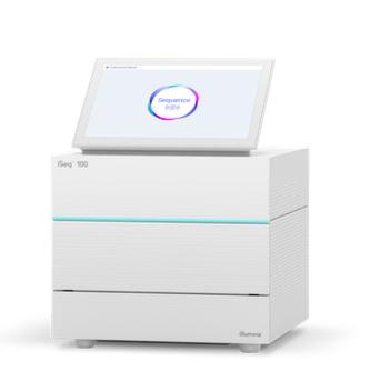 iSeqTM 100 测序系统