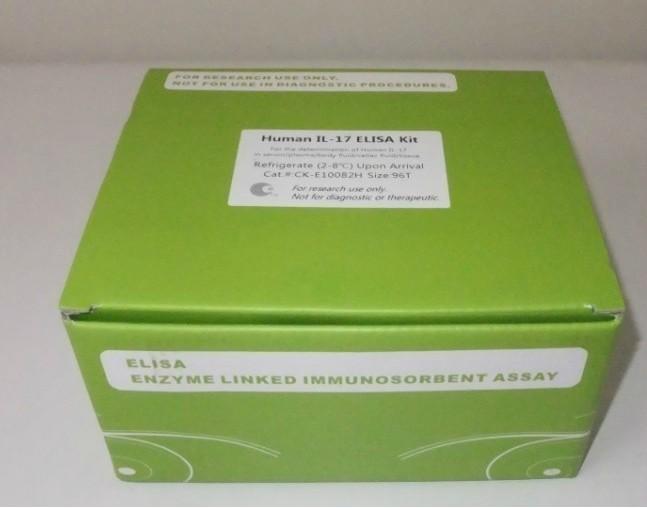 犬白细胞介素4(IL-4)ELISA试剂盒