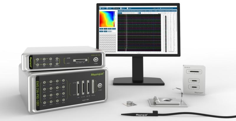 心脏心肌电生理标测系统