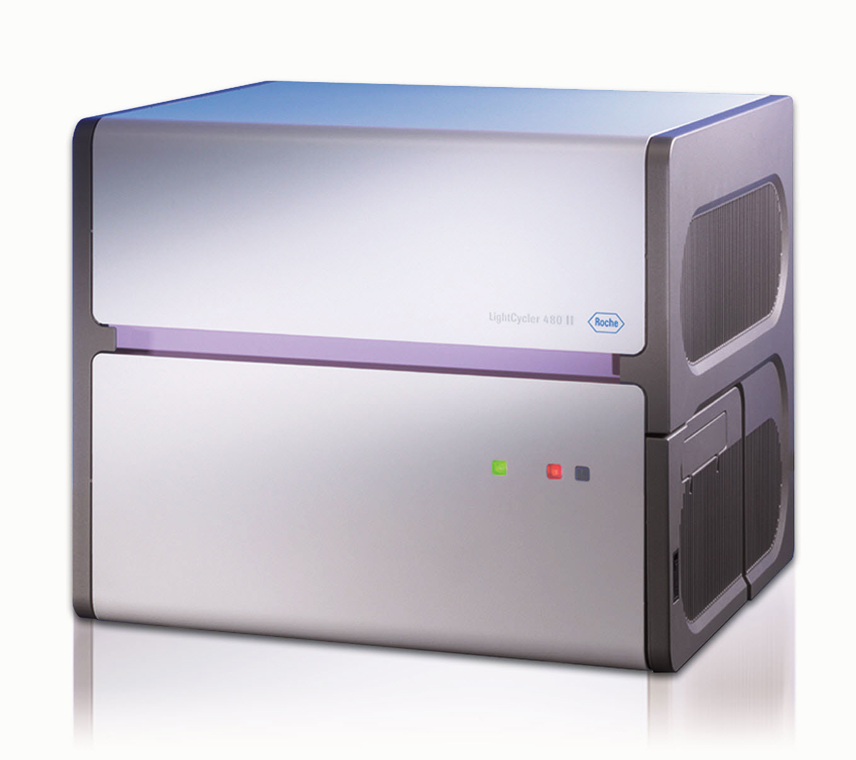 高通量基因检测与筛选平台ROCHE480