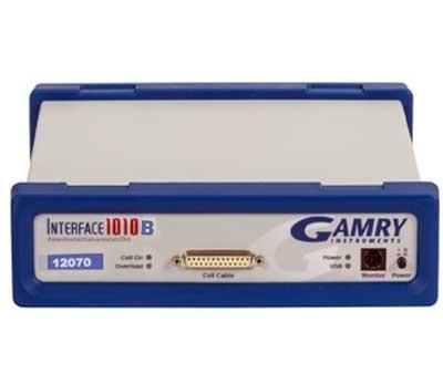 GAMRY Interface 1010B电化学工作站