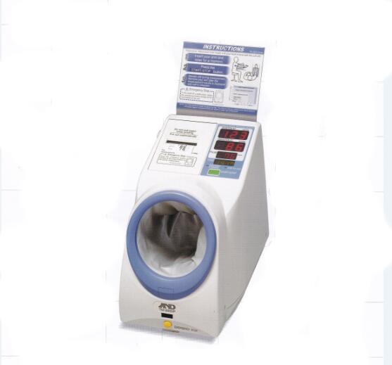 日本爱安德AND 全自动血压计 TM-2655P