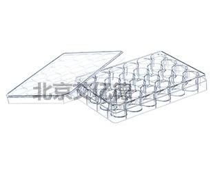 705071,96孔ELISA微孔板,单孔可拆,12*C8,C型底,高结合力,透明色