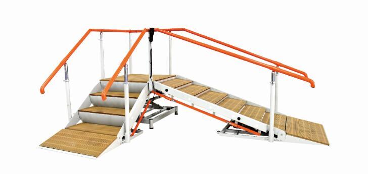 電動升降階梯RL-CX-23