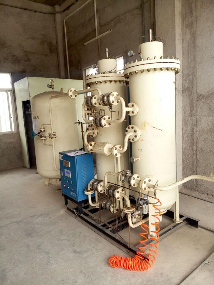 变压吸附制氮设备/制氮设备厂家/高纯制氮设备