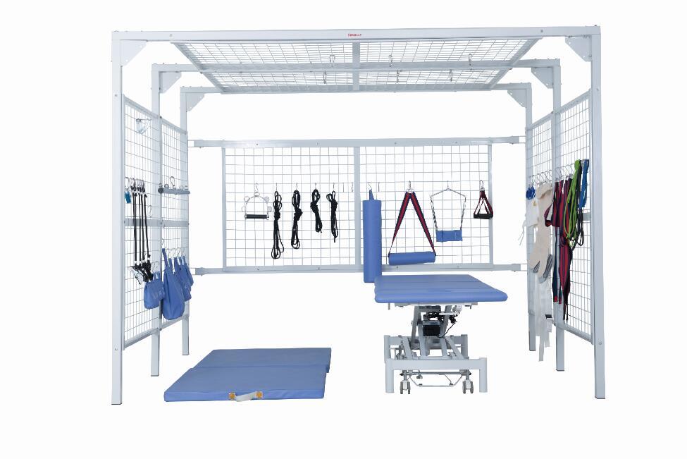 全方位懸吊訓練系統 RL-TJ-1A