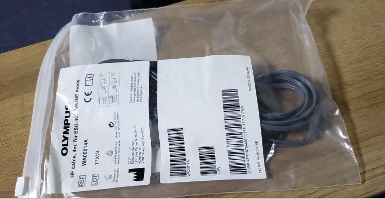 现货供应奥林巴斯 OLYMPUS 电凝线 WA00014C价格