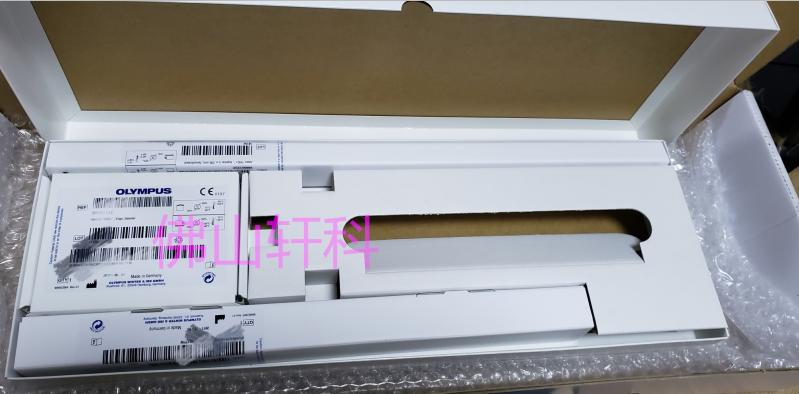 奥林巴斯 OLYMPUS 双极电凝钳 WA63120C