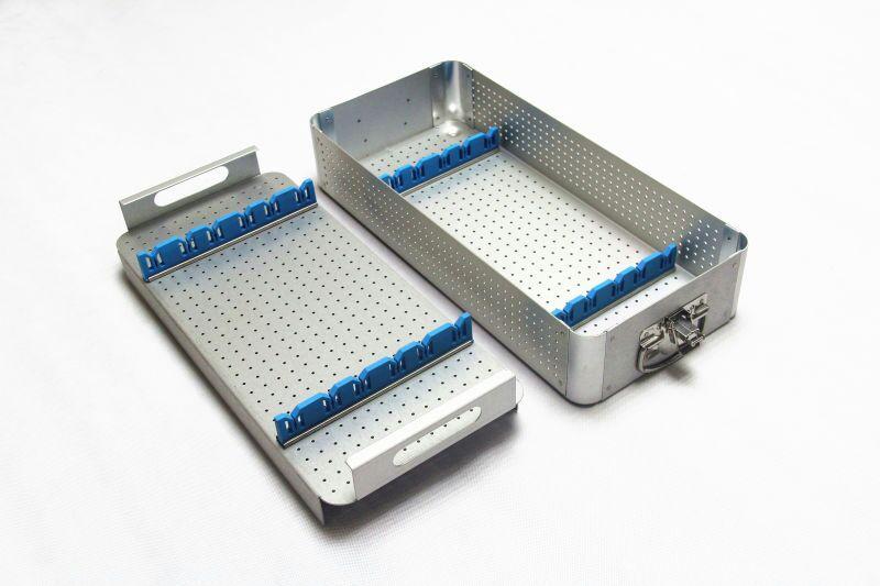 狼牌 WOLF 膀胱鏡 消毒盒