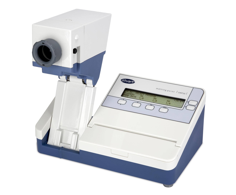 数字式熔点测定仪