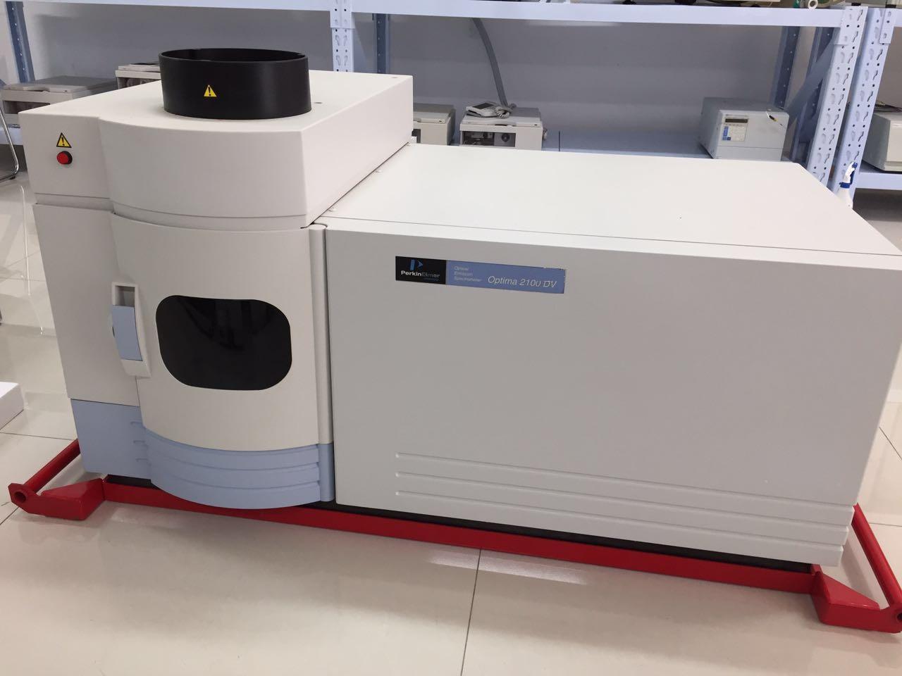 PerkinElmer Optima 2100DV/全谱直读等离子体发射光谱仪