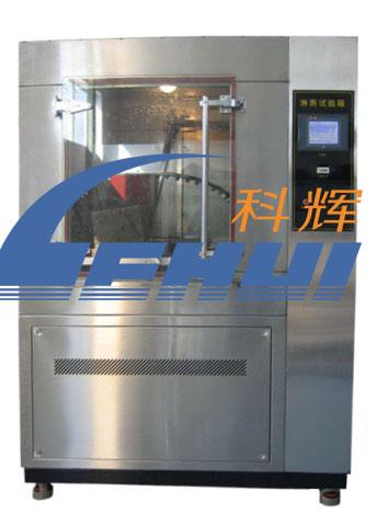 湖北科辉IPX3-4箱式淋雨试验设备