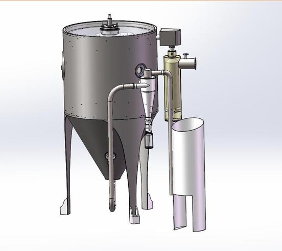 H-Spray系列喷雾干燥机