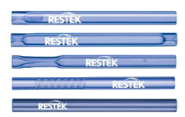Sky 衬管用于 Bruker/Varian 气相色谱仪