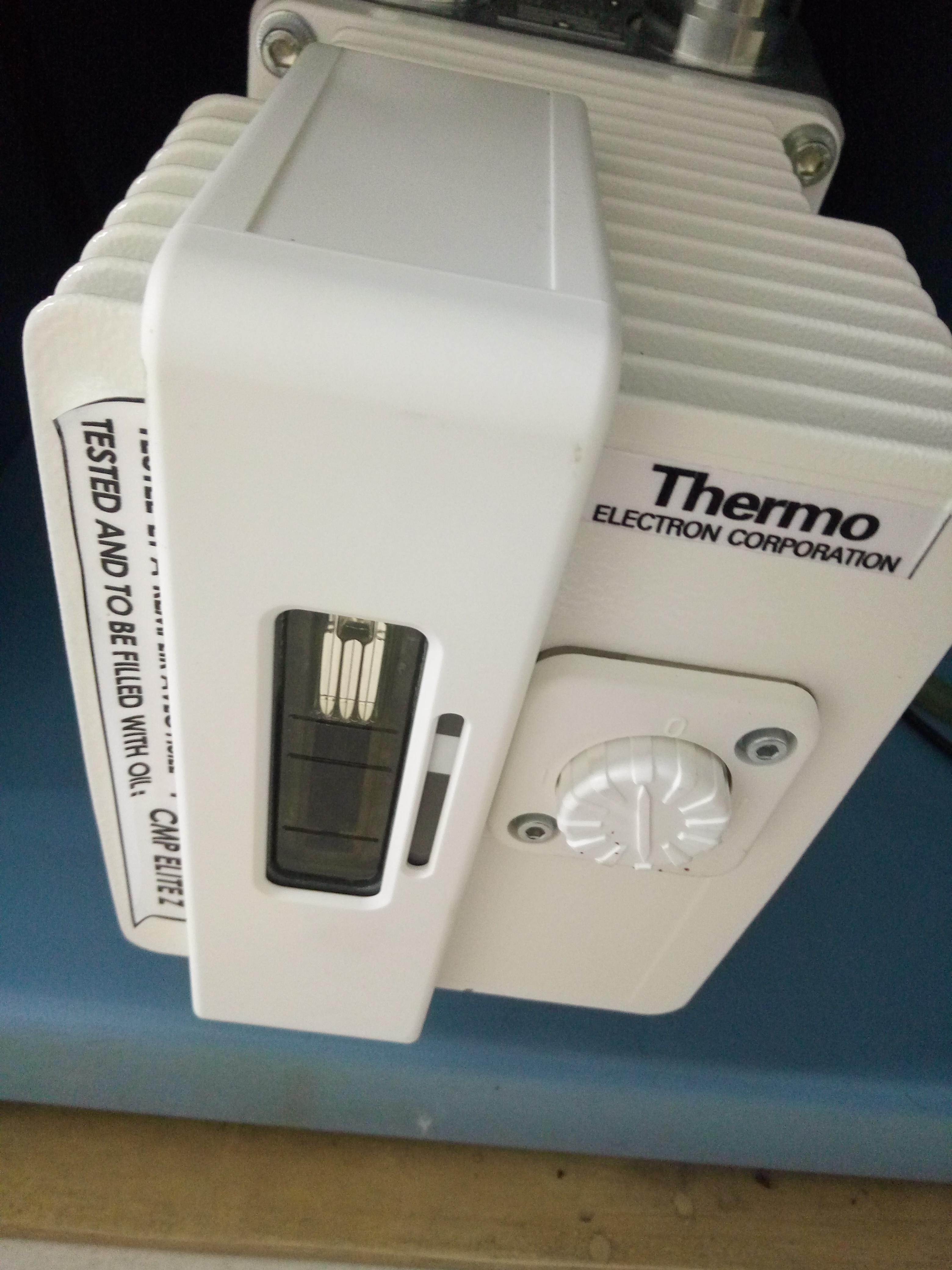 美国热电直读光谱仪ARL3460真空泵S704812