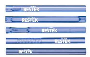 Sky 进样衬管用于Agilent气相色谱仪