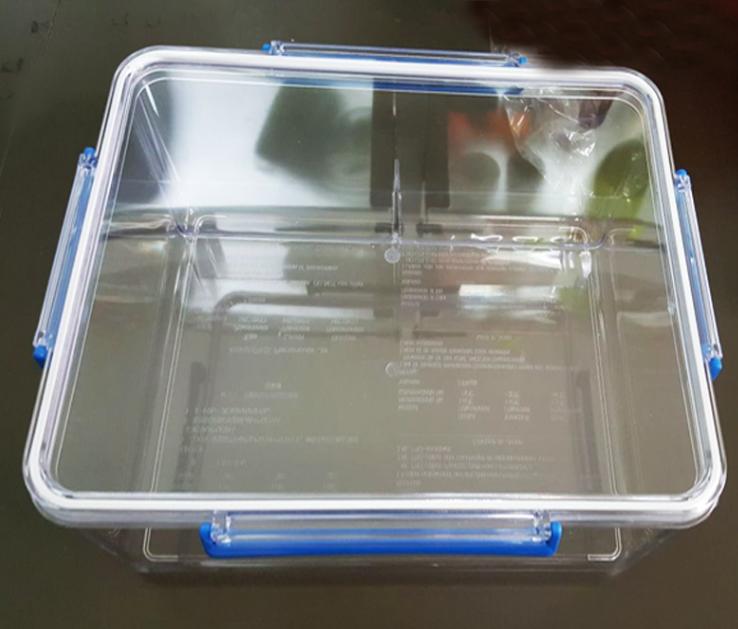 厌氧培养盒