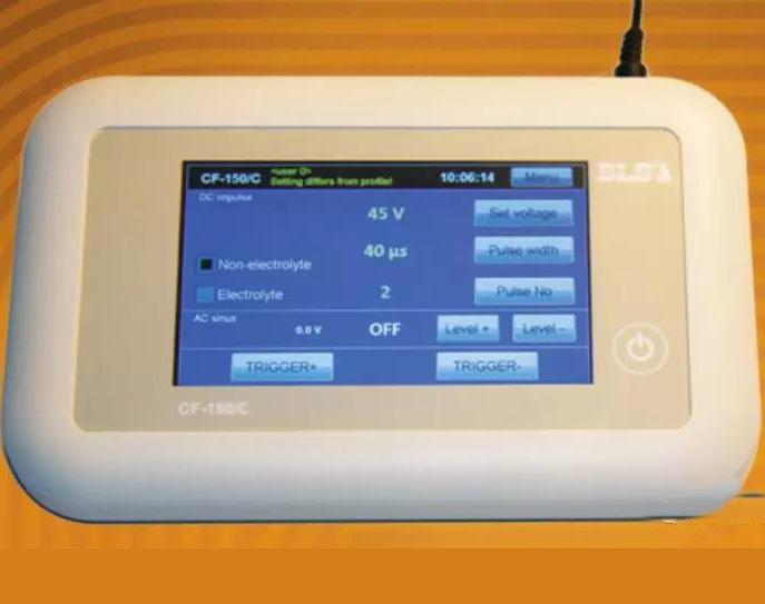 BLS细胞融合仪CF150C