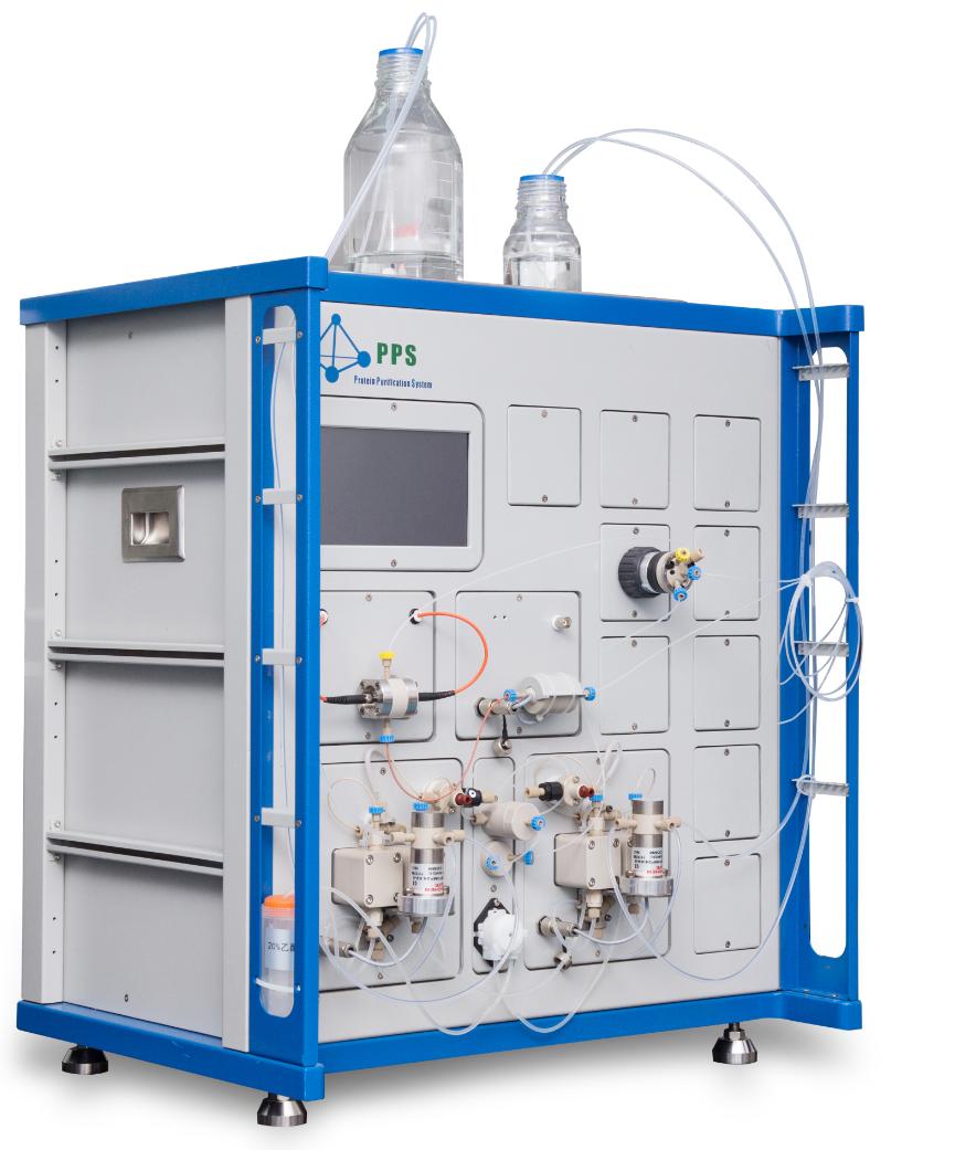 蛋白层析系统PPS-HD