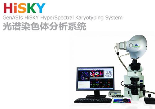 88必发_ASI 荧光杂染 (FISH) 分析应用软件