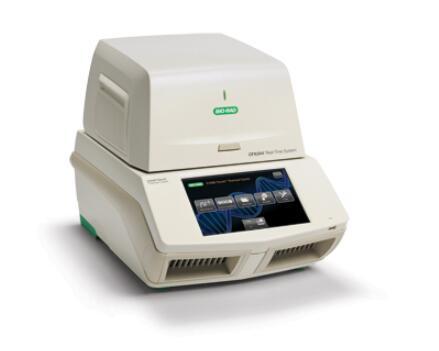 CFX384 Touch 荧光定量 PCR 系统