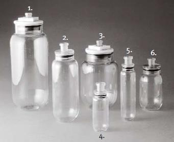 FTS冻干机用冻干瓶|FTS广口冻干瓶