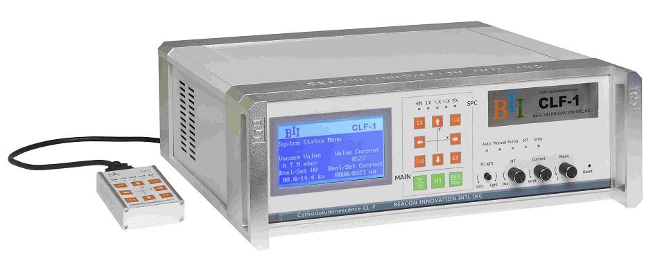 加拿大BII CLF-2阴极发光仪偏光显微镜配件