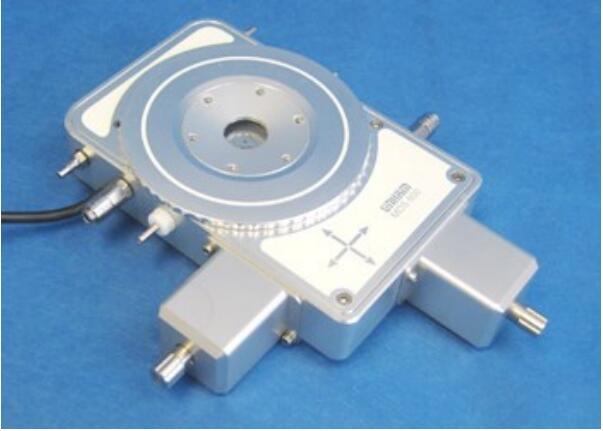 进口偏光显微镜标配林肯Linkam MDSG600电动地质冷热台