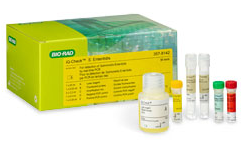 iQ-Check 腸炎沙門氏菌檢測試劑盒