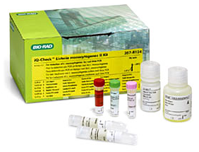 iQ-Check 单核球增多性李斯特菌 II 检测试剂盒
