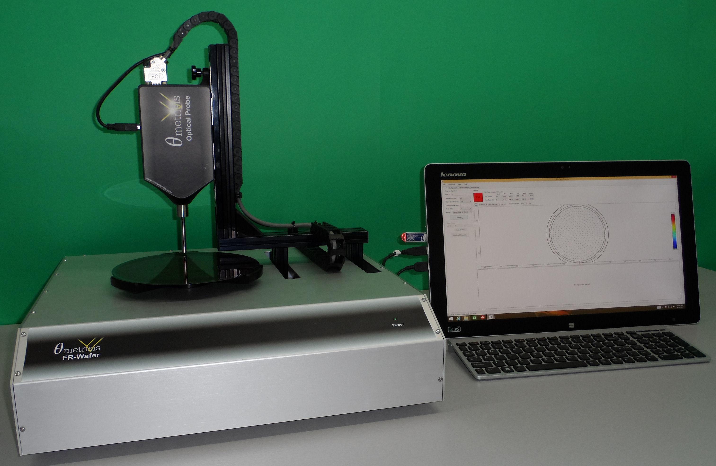 扫描型光学膜厚仪 FR-Scanner