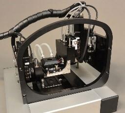 光学界面流变系统