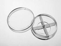 35mm 多孔玻底皿(玻底培养皿,激光共聚焦专用培养皿)