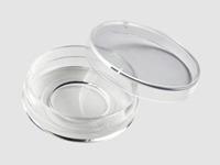 35mm高亲和玻底培养皿