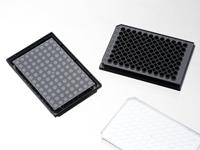 96 孔玻底板(激光共聚焦专用培养板)