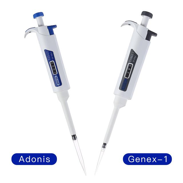Adonis系列移液器