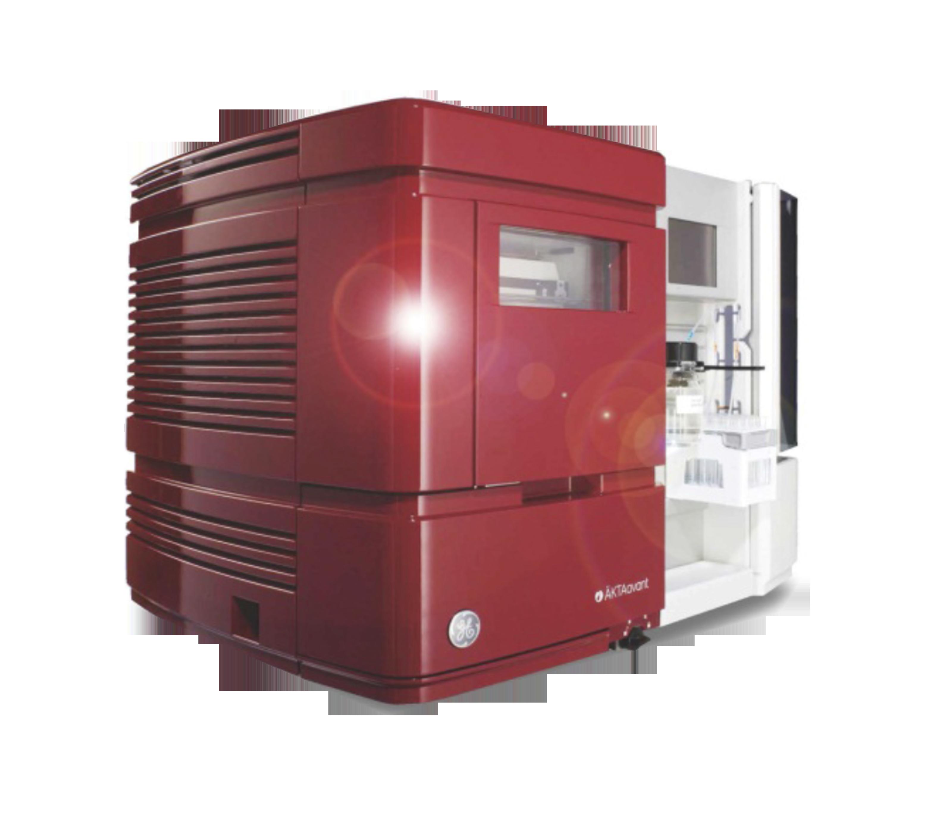 GE AKTA Start实验室蛋白质层析系统