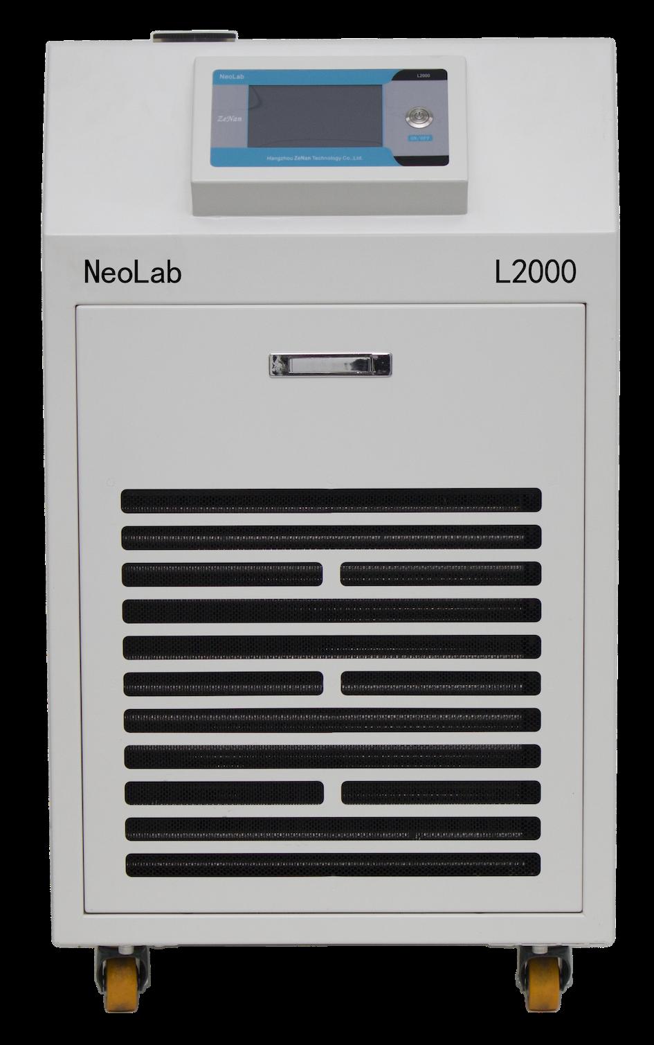 NeoLab L Series冷却水循环器