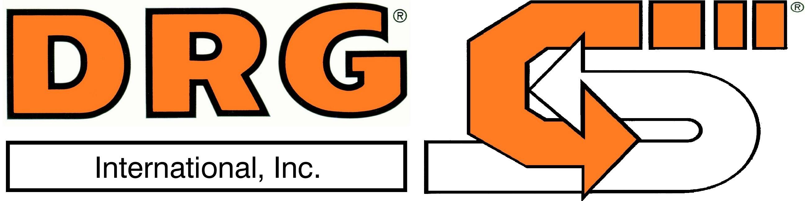 DRG International 特约代理