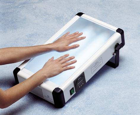沃曼UV系列紫外线治疗机