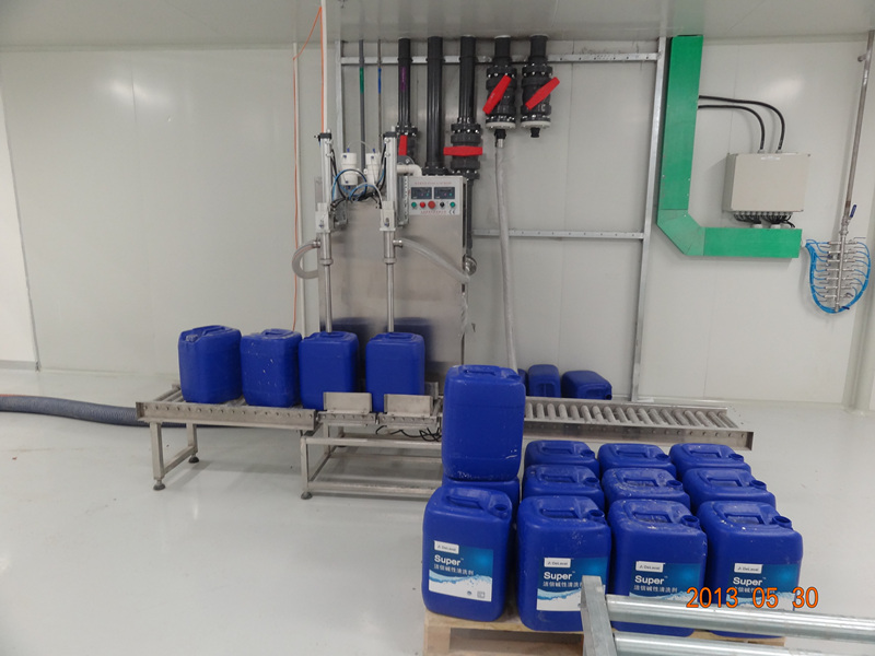 称重式灌装机_25升大桶灌装机 200升大桶灌装机